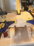 First Glue-Up