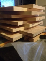 all of the boards